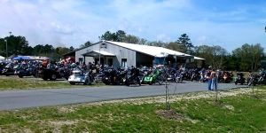 Hang-Out Time! @ Freedom Biker Church Fayetteville   Fayetteville   North Carolina   United States