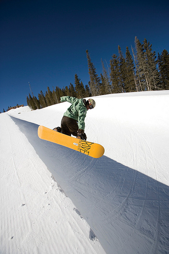 The Best Resource for Snowboarding Gear