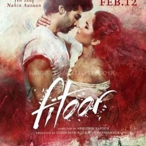 Aditya Roy Kapoor - katrina Kaif