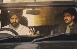 Anjum Sharma and Farhan Akhtar