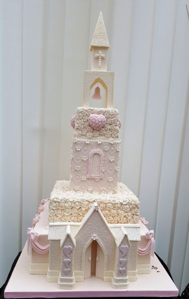 Sugarmeicing, Westbury | 5 reviews | Wedding Cake Maker ...