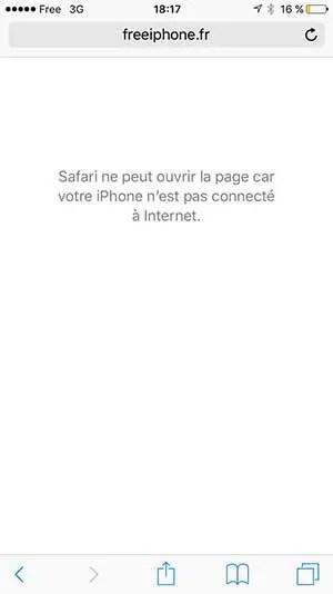 panne-free-mobile