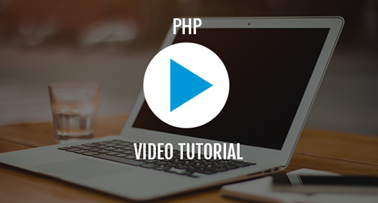 php-video-tutorial