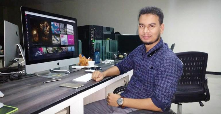 Junaed Ahmed