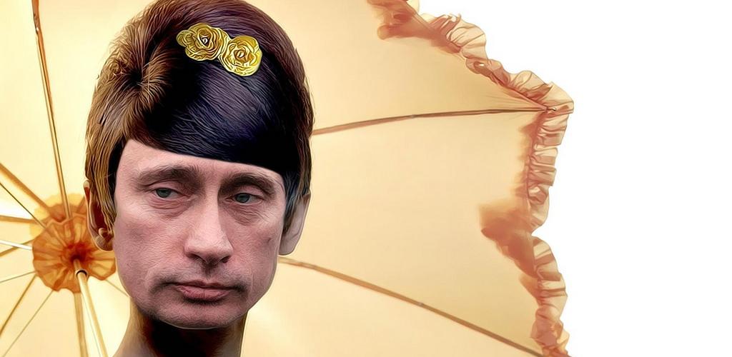 Proč ještě věříme na Putinovu strategii
