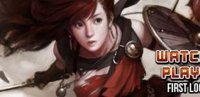 vindictus-first-look-gameplay-video