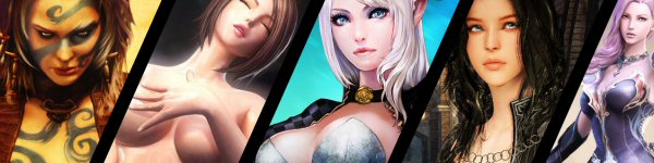top 10 sexy mmos