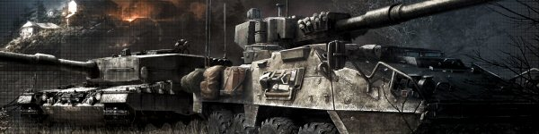 armored warfare 2
