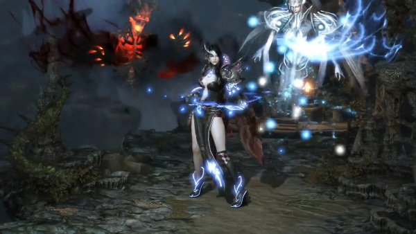 Lost Ark Online Arcana