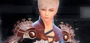 Mabinogi-Heroes-(Vindictus)-Hagie-(New-Character)-Creation-&-Armor-Preview-(F2P-Korea)