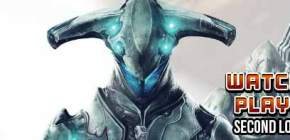 Warframe-second-look-gameplay-video