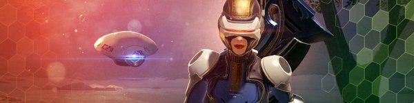 skyforge cybernetic alliance