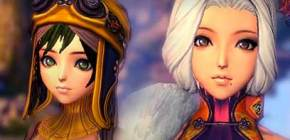 Blade-&-Soul---Lady-Yehara---Yunwa---Profile-&-Mod-Pack---(All-Servers)
