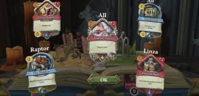 Chronicle RuneScape Legends (3)