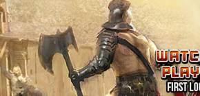 versus-battle-of-the-gladiators-first-look-gameplay-video