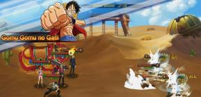 One Piece Legends of Pirates (6)