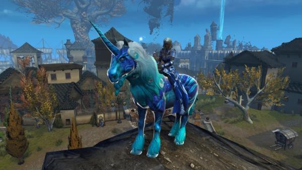 Cerulean (PS4) Unicorn