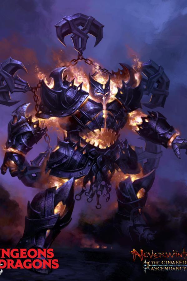 Neverwinter Shroud of Souls (2)