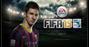 FIFA 15 Free Download Soccer Game