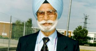 Balbir Singh Dosanjh (Hockey Player Biography)