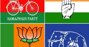 UP Election 2017 Exit/Opinion Poll Results