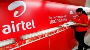 Airtel Adds Free Monthly Data To Broadband Users