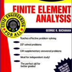 Finite Element Method Book PDF