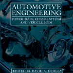 Automotive Engineering PowerTrain Chassis System And Vehicle Body PDF