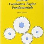 Internal Combustion Engines Fundamentals PDF