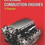 I C Engine by V Ganesan PDF