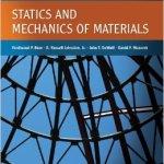 Statics and Mechanics of Materials 4th Edition PDF