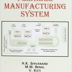 Flexible Manufacturing System PDF Book