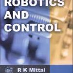Robotics and Control by RK Mittal