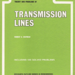 Transmission Lines by Robert A Chipman
