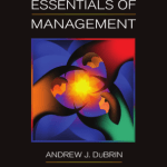 Essentials of Management DuBrin