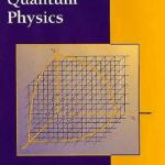 Quantum Physics Gasiorowicz