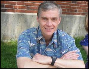 Brian Aull