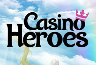Casino heroes 500 free spins