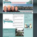 Barclay Restorations Ltd company
