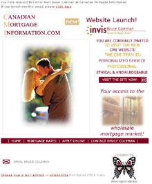 Canadian Mortgage Information.com