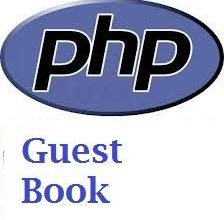 PHP Guestbook Script