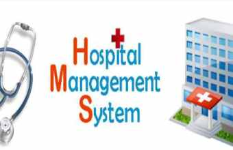 Hospital Management System in VB.NET