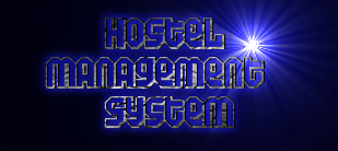 Hostel Management System in PHP
