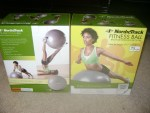 Free Stability Ball from Sears