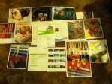 Xerox 2013 calendar & print samples