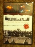 Rockin The Wall DVD from Sennheiser Electronics Corporation