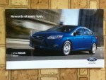 2014 Ford Focus buying guide