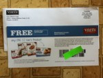 Coupon for any One Van's Product up to $4.99 from Van's Natural Foods