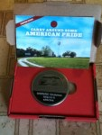 Free Metal Lid - This is America Smokeless Tobacco