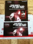 Free sample of Olay Regenerist Advanced Anti-Aging Moisturizer and coupon from Target.com